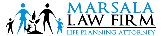 Marsala Law Firm - a life planning law firm
